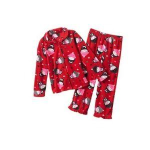 Jumping Beans Long Sleeve Pants Pajama Set